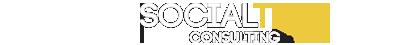 SocialTech Logo